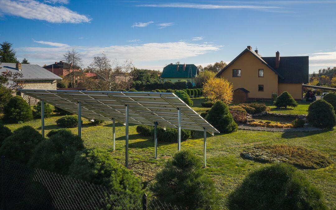 Prąd zadarmo – rozpocznij produkcję własnej energii.