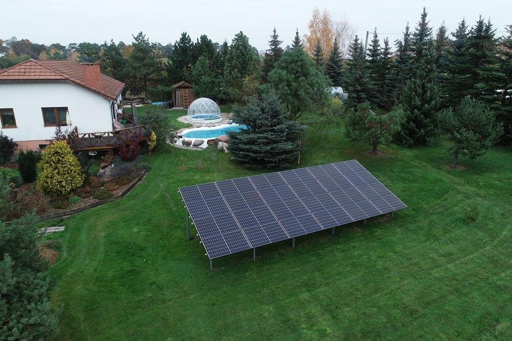 Kable solarne iprzewody instalacji fotowoltaicznej – czym się charakteryzują?
